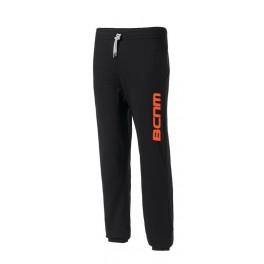 Pantalon de jogging en coton léger Enfant