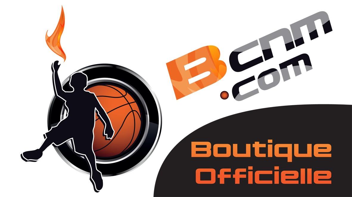 Basket Club Narbonne Méditérannée