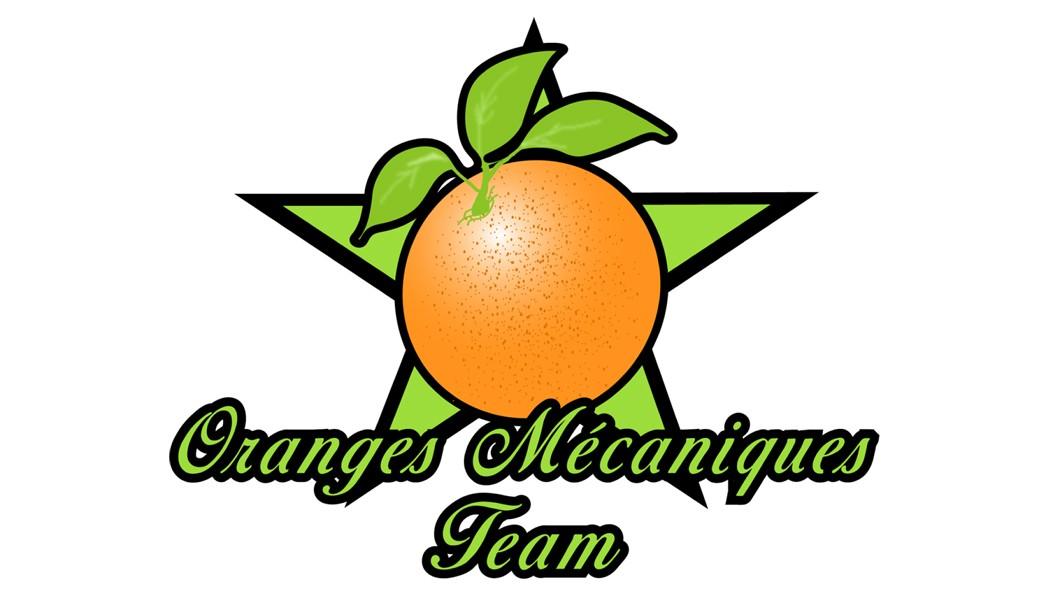 Oranges Mécaniques Team