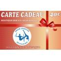 Carte Kdo 40€